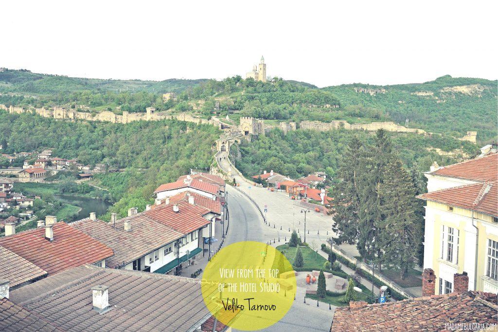 Hotel Studio, Veliko Tarnovo 2