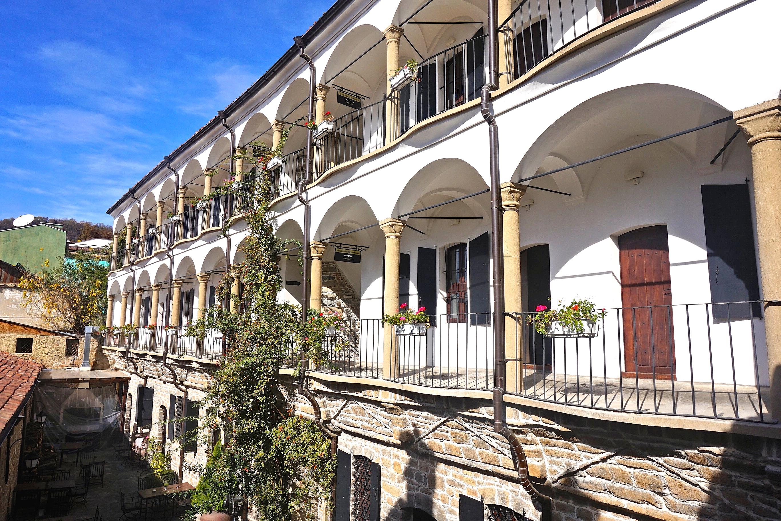 Hadji Nikoli Inn of Veliko Tarnovo