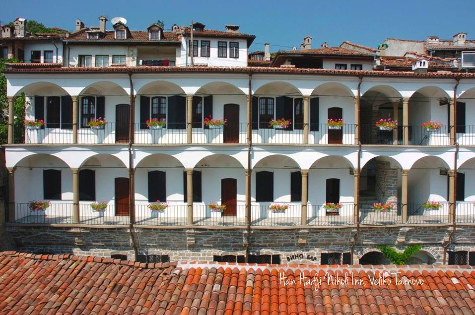 Han Hadji Nikoli Inn, Veliko Tarnovo