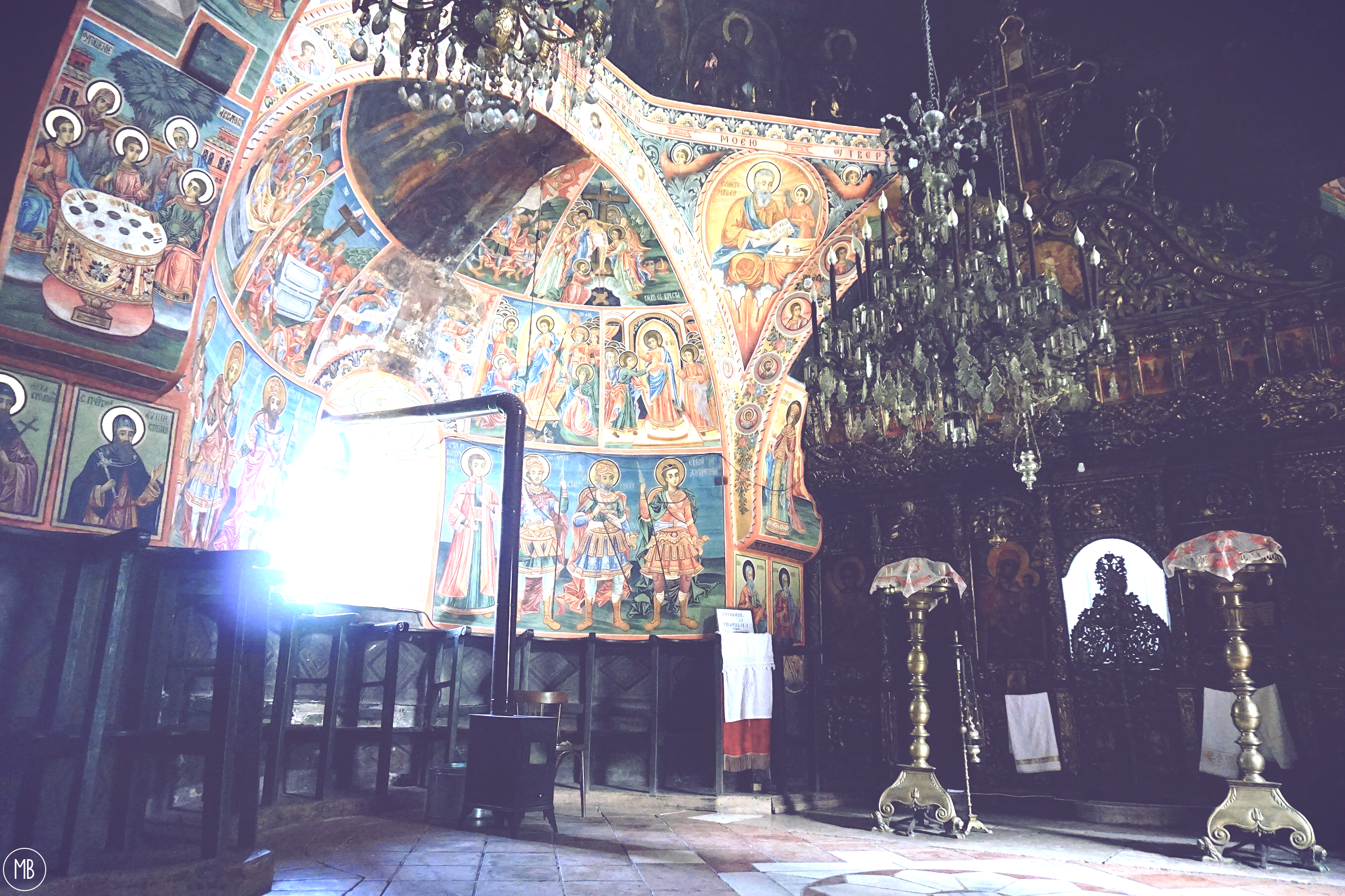 Monastery of the Transfiguration
