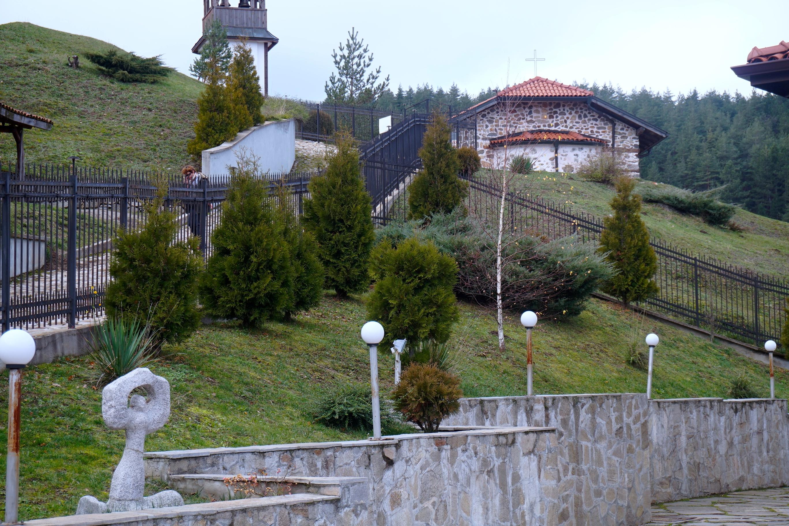 Village Belchinski Bani