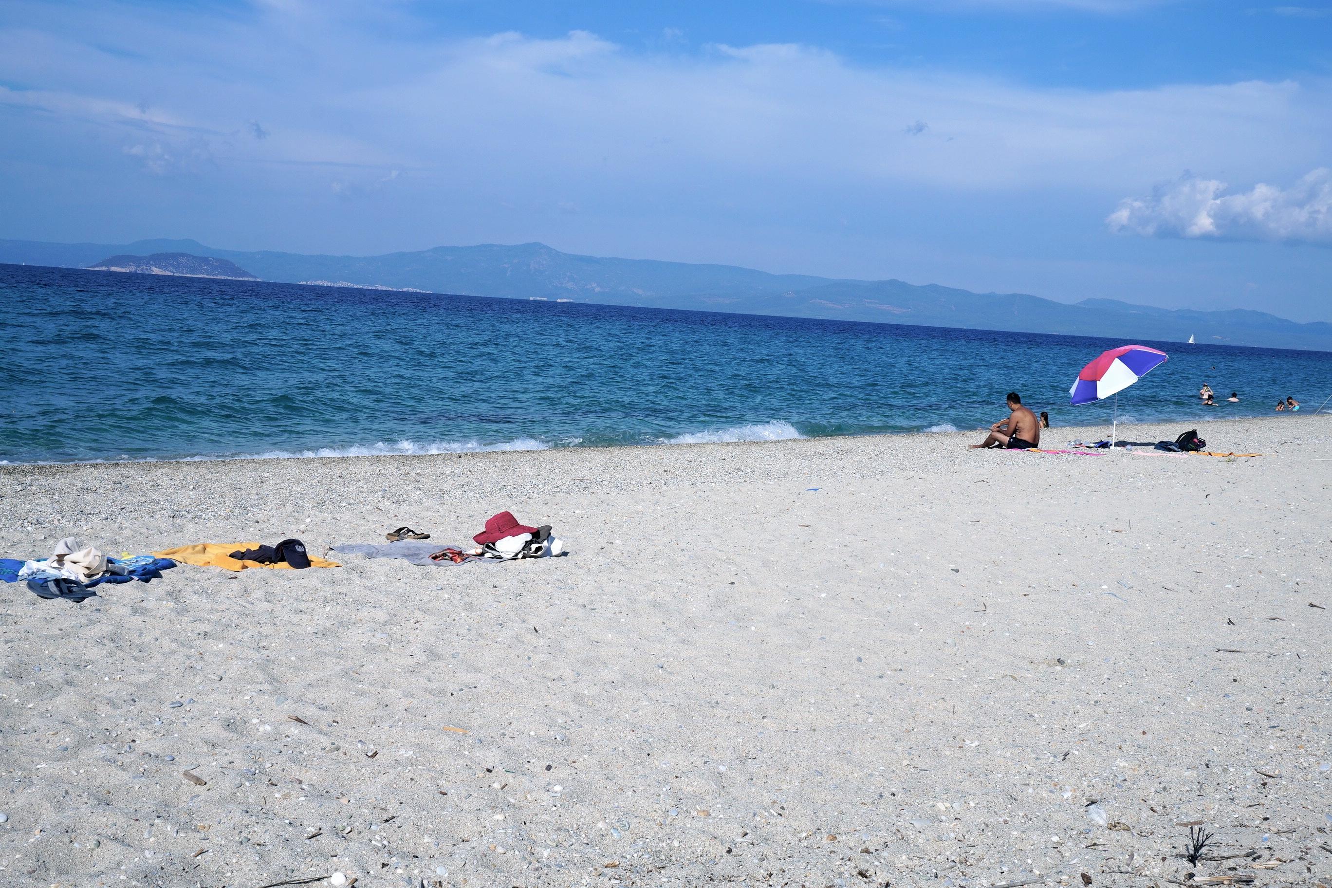 Hanioti Beach, Ханиоти: лучшие советы перед посещением