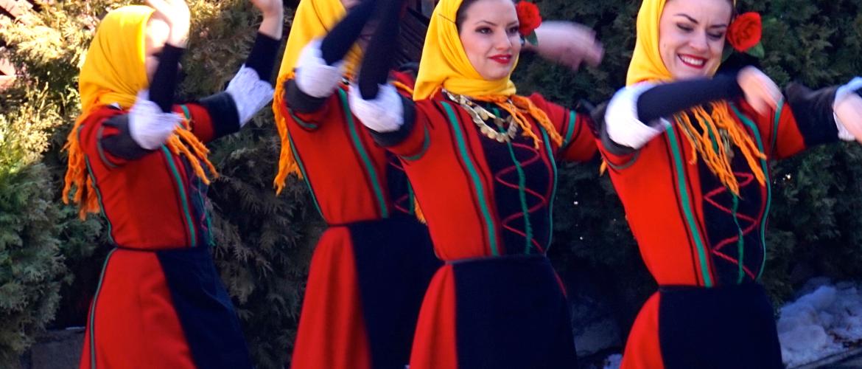 St Trifon Zarezan Bulgaria