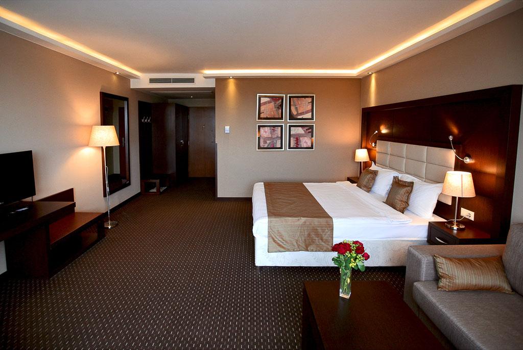 Plovdiv Hotel