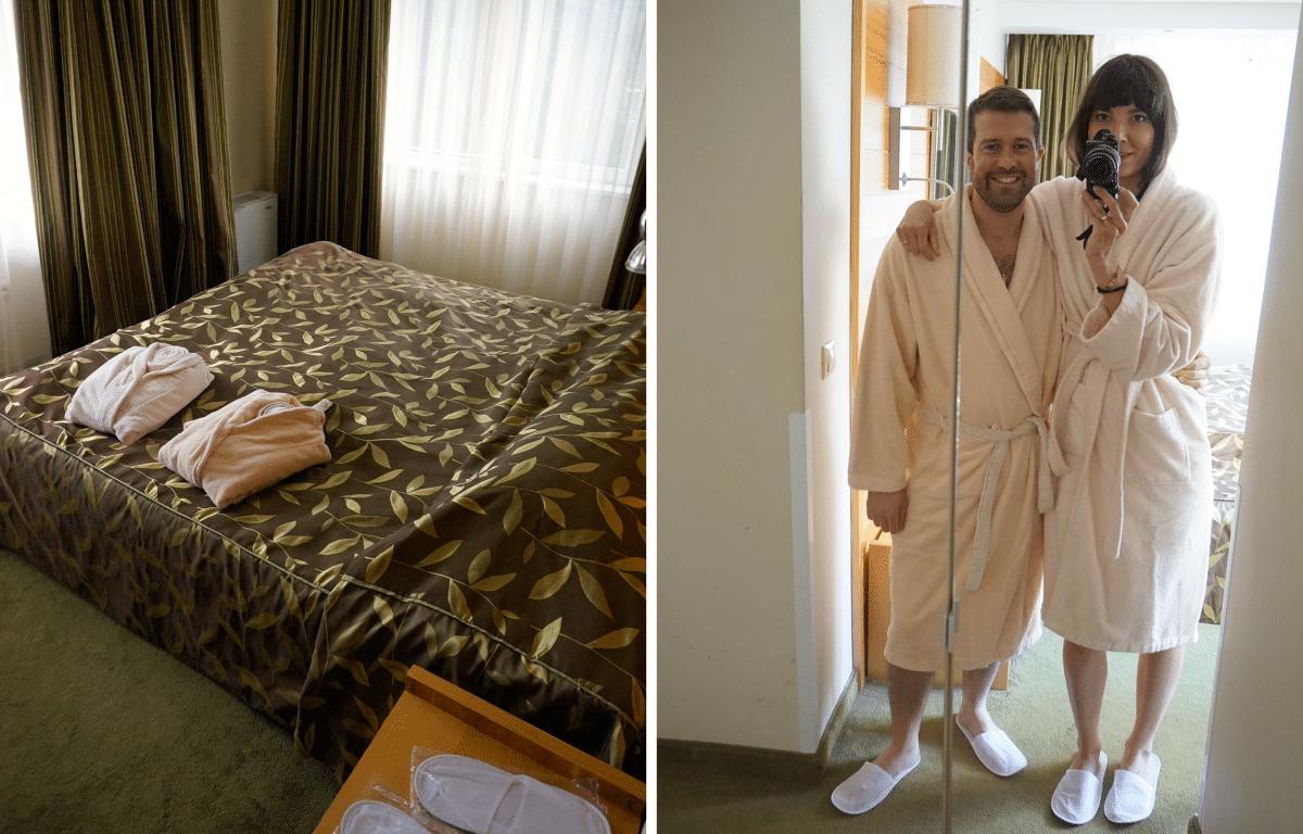 Hotel Borovets