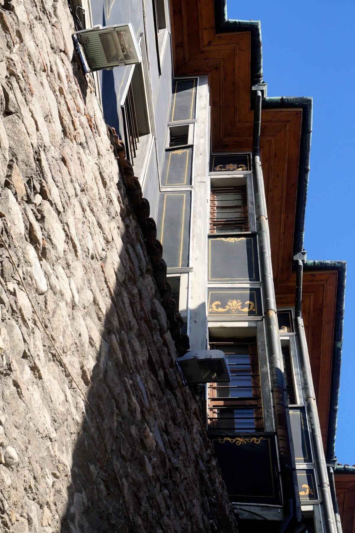 Old Plovdiv