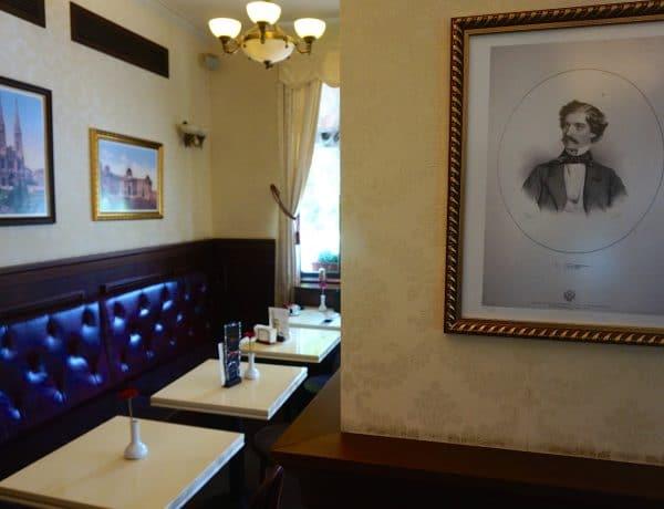 Cafe Wien Sofia