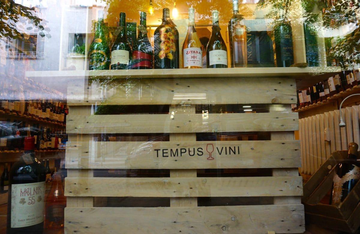 Tempus Vini