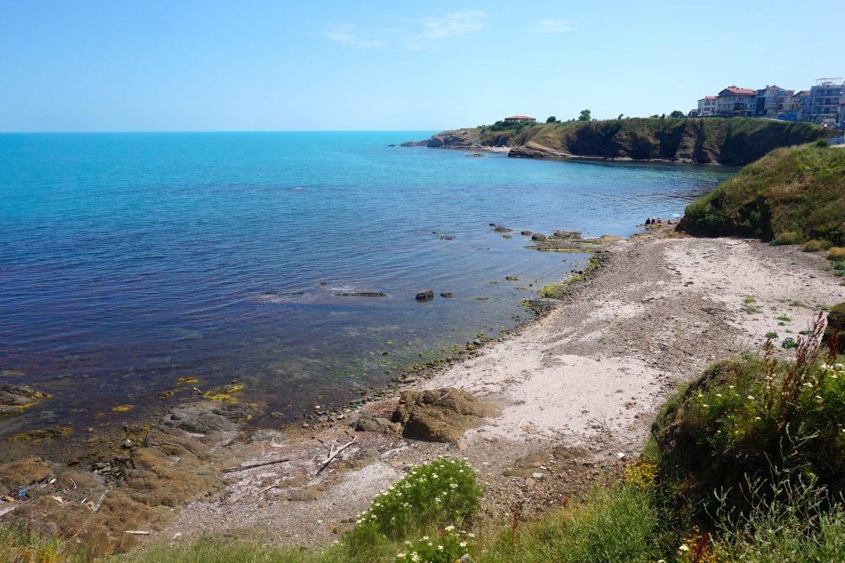 Strandzha Natural Park