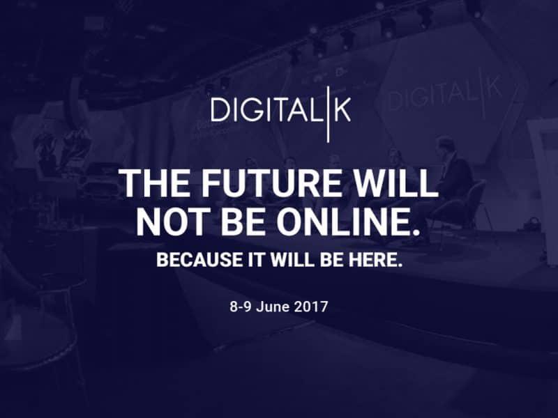 DigitalK Sofia 2017
