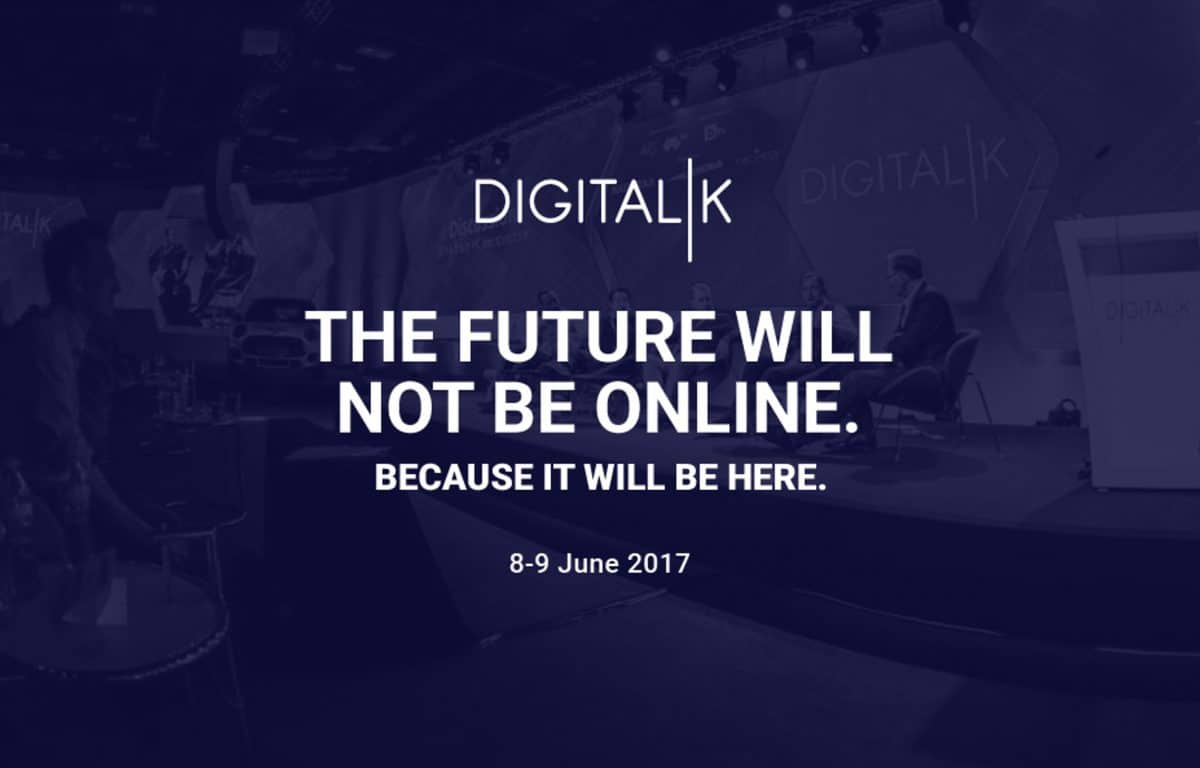 DigitalK Sofia 2017