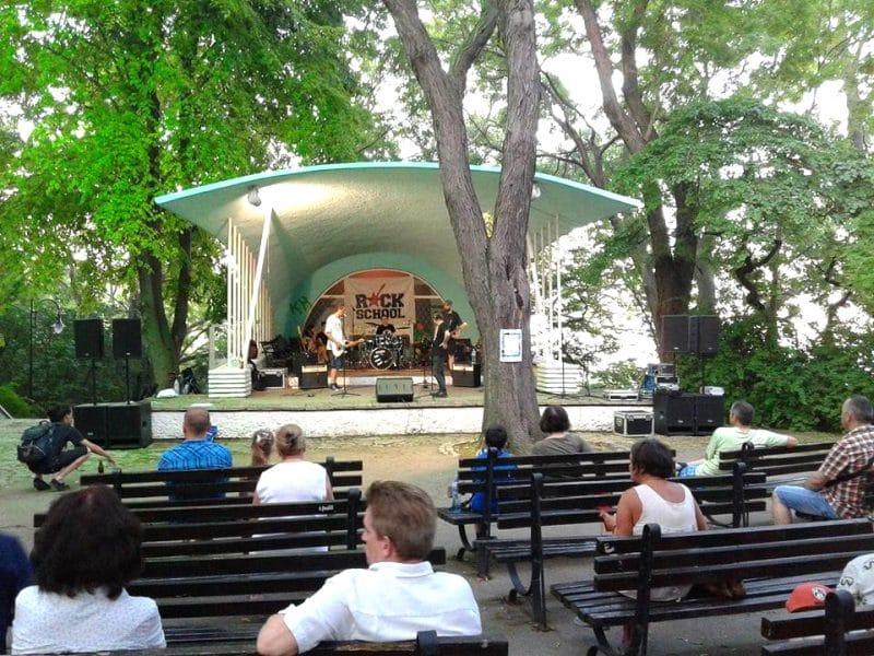 Fête de la Musique Varna