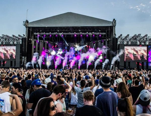 MTV presents Varna Beach