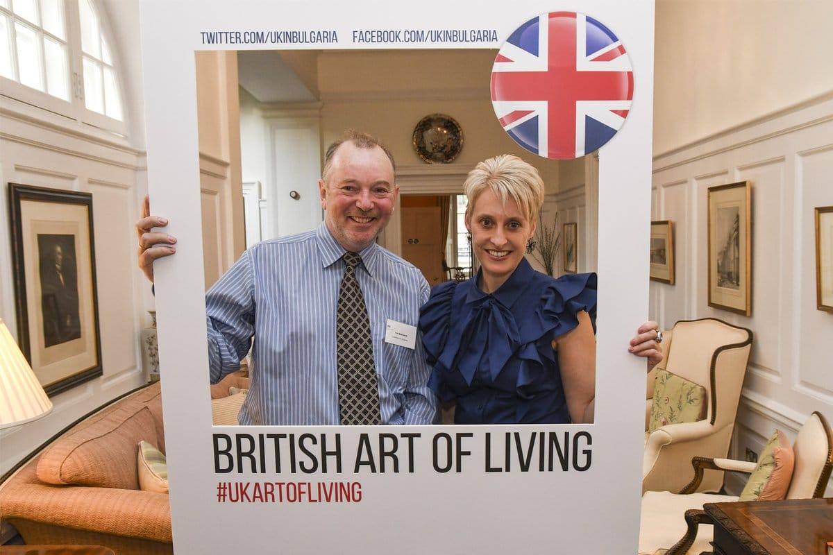 British Art Of Living 2017