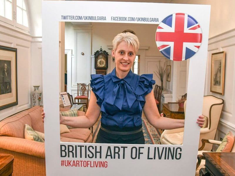British Art of Living