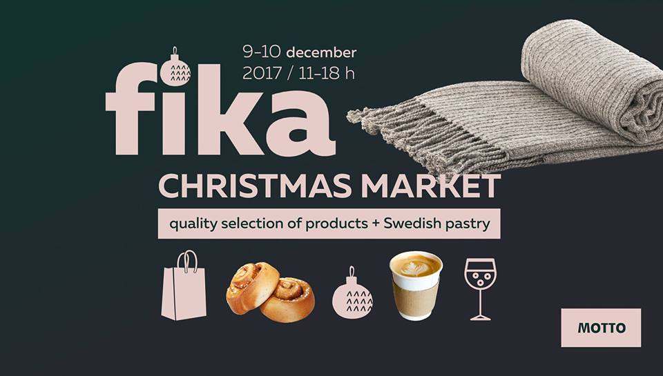 Christmas Bazaars Sofia 2017