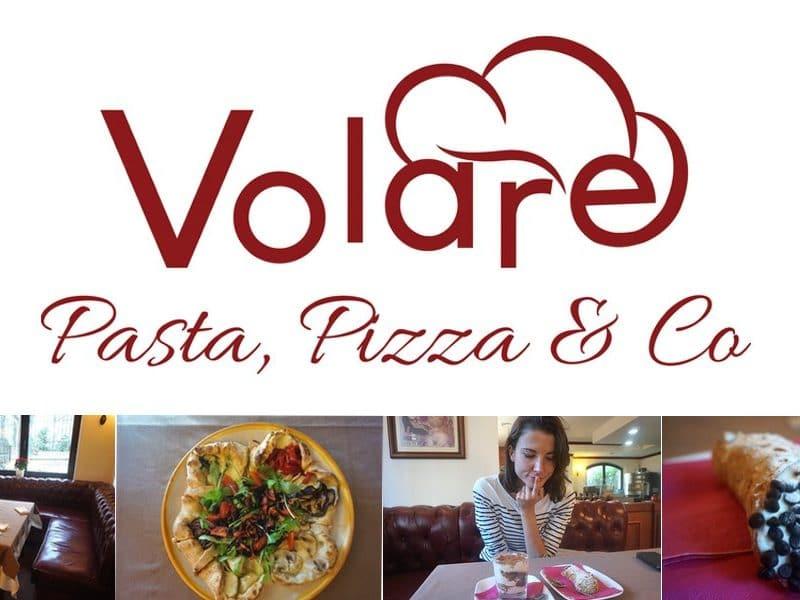 Volare 100% Italian Restaurant Sofia Bulgaria