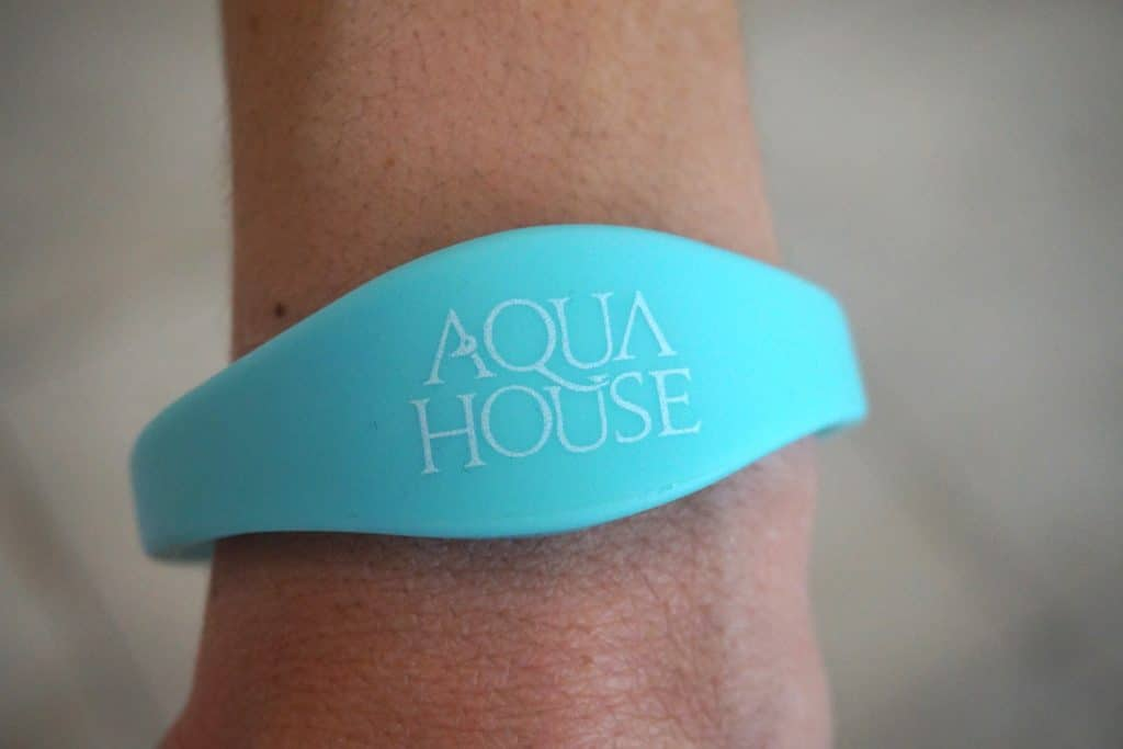 Aquahouse Varna Bulgaria