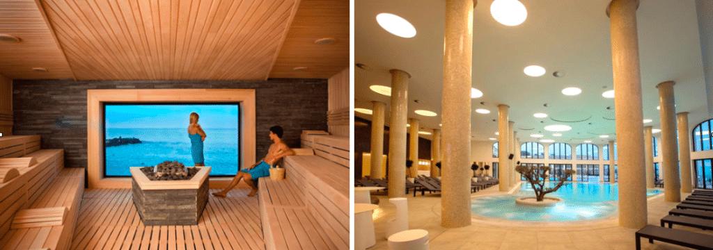 Aquahouse Thermal And Beach Varna Bulgaria