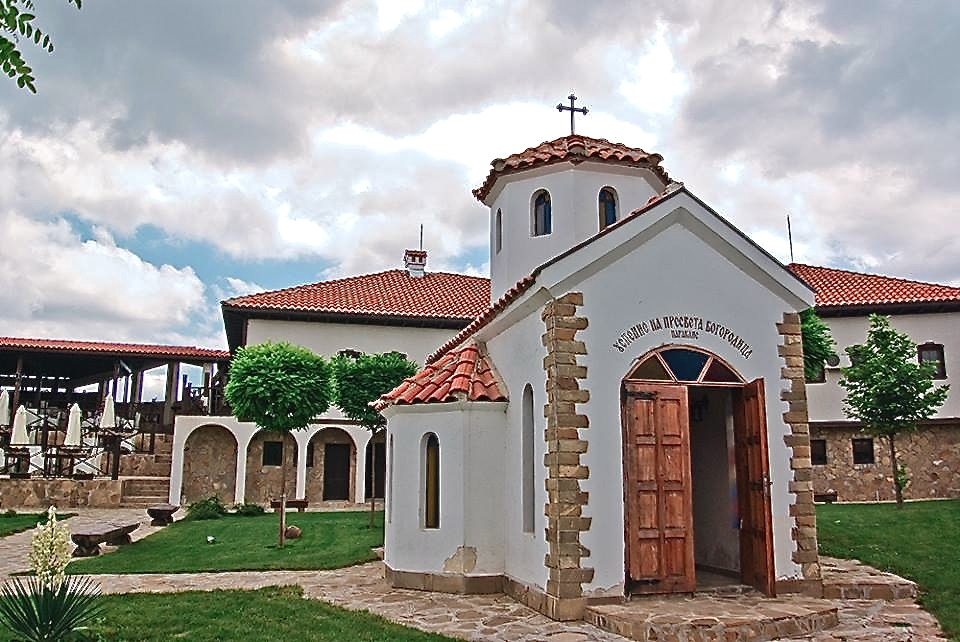 Chateau Medovo Burgas - Bulgaria