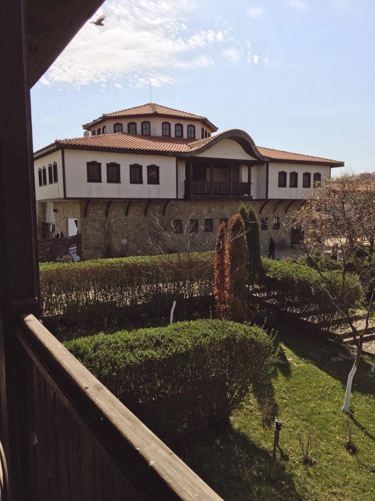 Chateau Medovo