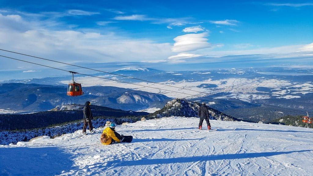 Bulgaria Tourist 2018