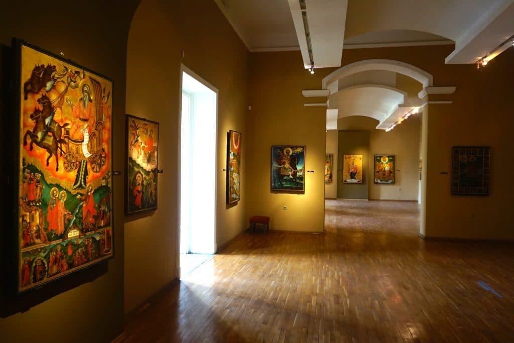 Archaeological Museum Varna - Bulgaria - Madame Bulgaria