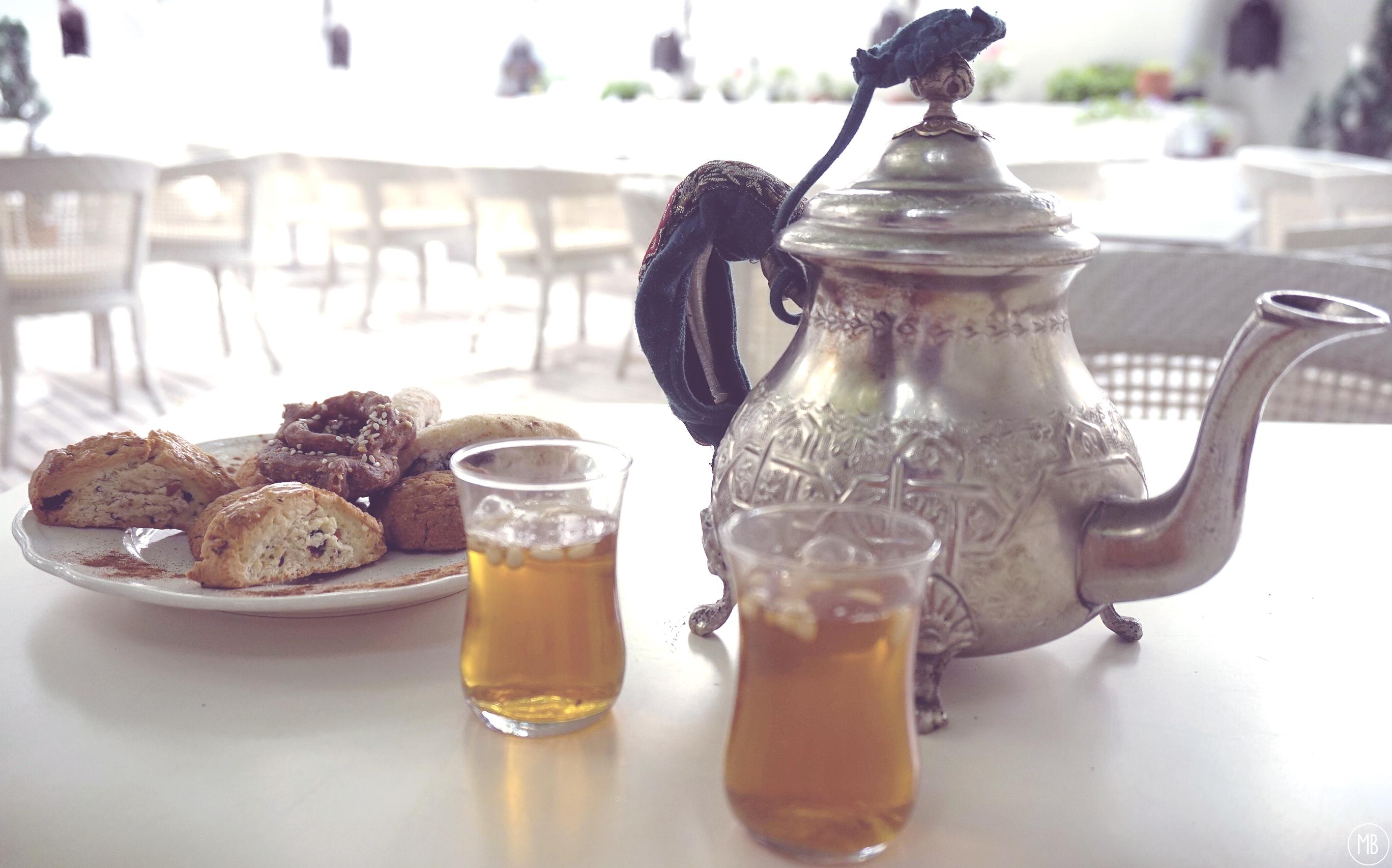 Annette Moroccan Restaurant in Sofia, Bulgaria