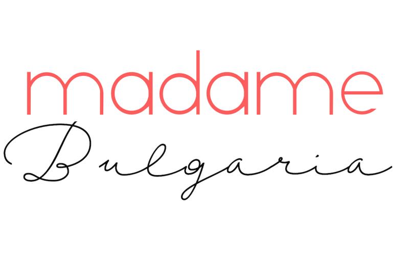 Madame Bulgaria