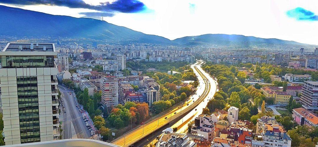 Resultado de imagen para sofia bulgaria