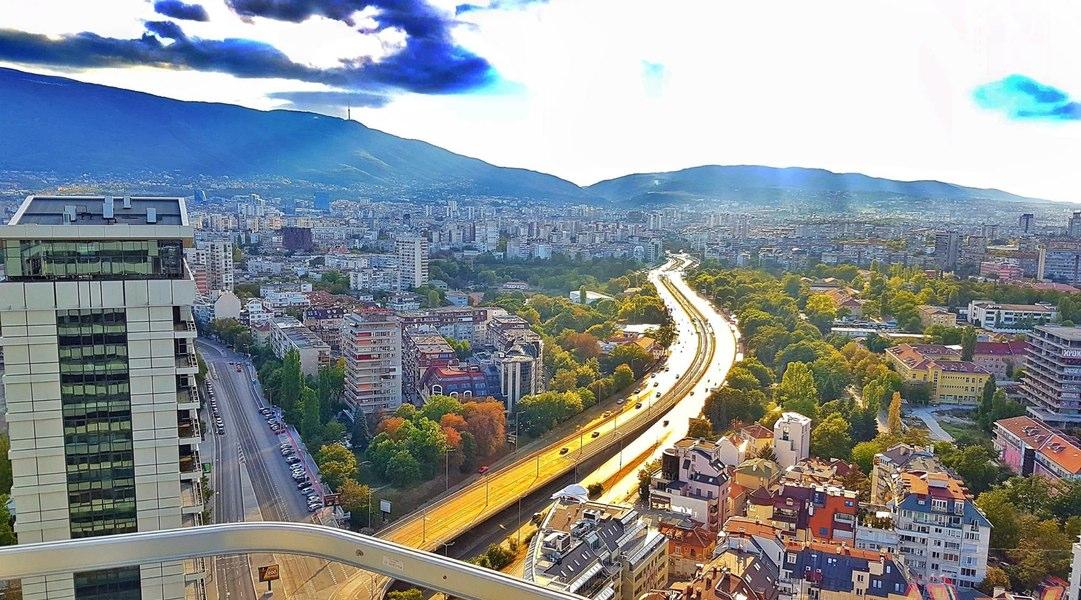 panoramic Restaurants Sofia Bulgaria