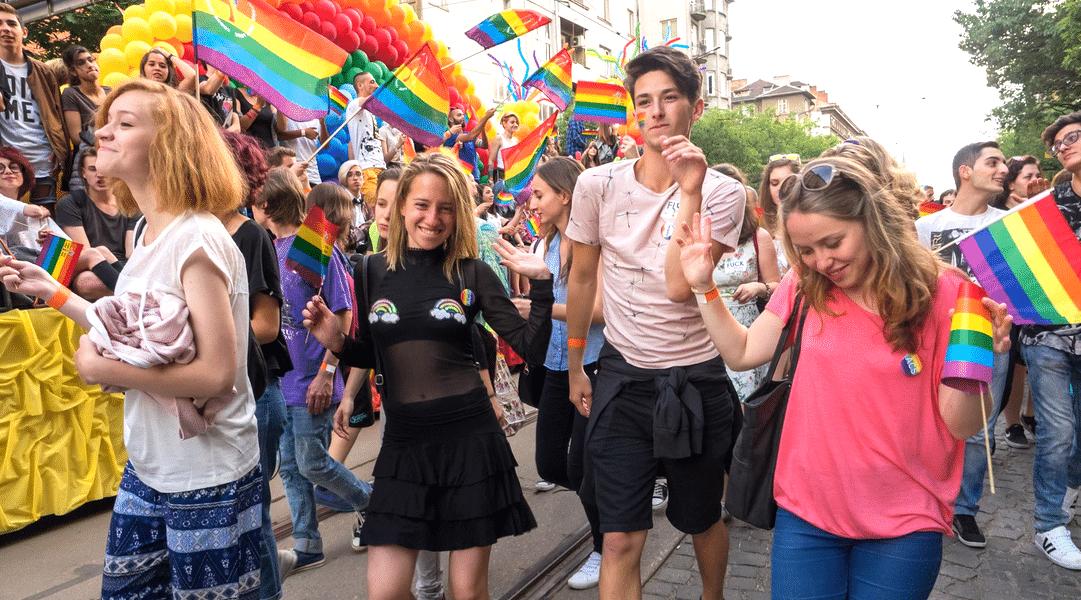 Sofia Pride Parade 2018 Will Take Place The June 9th